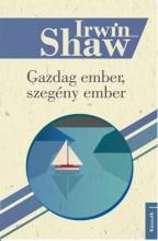 GAZDAG EMBER, SZEGÉNY EMBER - Ekönyv - SHAW, IRWIN