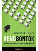 RENDBONTÓK - Ebook - THALER, H. RICHARD
