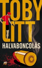 HALVABONCOLÁS - Ekönyv - LITT, TOBY