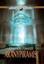 ARANYPIRAMIS - Ekönyv - FAWCETT, HARRISON