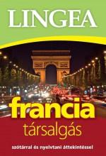 FRANCIA TÁRSALGÁS - LINGEA - Ekönyv - LINGEA KFT.