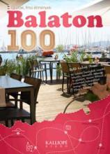 BALATON 100 - MINŐSÉGI ÉLMÉNYEK - Ekönyv - ZSIGA HENRIK