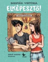 ELKÉPESZTŐ! - APOLLÓ AKADÉMIA - ÜKH 2016 - Ekönyv - BOSNYÁK VIKTÓRIA