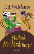 HALLJUK MR. MULLINERT! - Ebook - WODEHOUSE P. G.