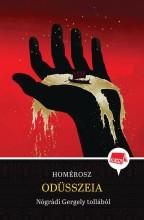 ODÜSSZEIA - KLASSZ! (NÓGRÁDI GERGELY TOLLÁBÓL) - Ekönyv - NÓGRÁDI GERGELY