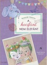 A KACIFÁNT NEM ELEFÁNT - ÜKH 2016 - Ekönyv - BOSNYÁK VIKTÓRIA