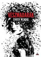 VÉSZMADARAK - Ekönyv - WENDIG, CHUCK
