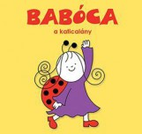 BABÓCA A KATICALÁNY - ÜKH 2016 - Ekönyv - BARTOS ERIKA