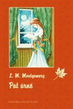 PAT ÚRNŐ - FŰZÖTT - Ekönyv - MONTGOMERY, LUCY MAUD