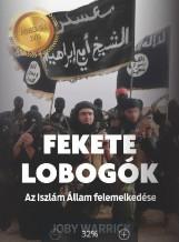 FEKETE LOBOGÓK - AZ ISZLÁM ÁLLAM FELEMELKEDÉSE - Ebook - WARRILOW, JOHN