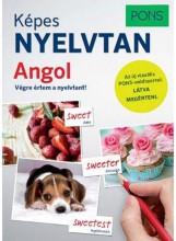 KÉPES NYELVTAN - ANGOL - VÉGRE ÉRTEM A NYELVTANT! (PONS) - Ekönyv - KLETT KIADÓ