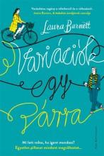 VARIÁCIÓK EGY PÁRRA - Ekönyv - BARNETT, LAURA