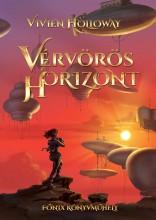 VÉRVÖRÖS HORIZONT - Ekönyv - HOLLOWAY, VIVIEN
