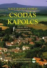 CSODÁS KAPOLCS - ÜKH 2016 - Ekönyv - NAGY BANDÓ ANDRÁS