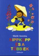KIPPKOPP ÉS A TÖBBIEK - Ekönyv - MARÉK VERONIKA