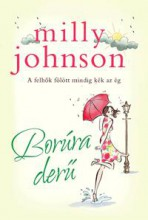BORÚRA DERŰ - Ebook - JOHNSON, MILLY