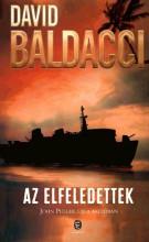 AZ ELFELEDETTEK - Ekönyv - BALDACCI, DAVID