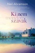 KI NEM MONDOTT SZAVAK - Ekönyv - ABRAMSON, NEIL
