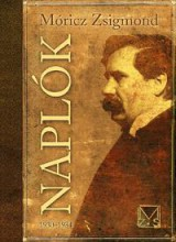 NAPLÓK 1930-1934 - Ekönyv - MÓRICZ ZSIGMOND