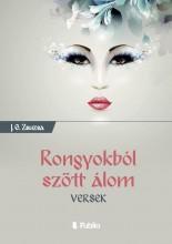 Rongyokból szőtt álom - Ekönyv - J. G. Zsuzsa