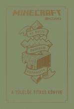 MINECRAFT - TÚLÉLŐK TITKOS KÖNYVE - Ekönyv - BOOKLINE / KOLIBRI