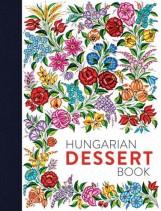 Hungarian Dessert Book - Ekönyv - Bereznay Tamás
