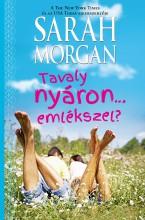 Tavaly nyáron… emlékszel? (O`Neil testvérek 2.) - Ekönyv - Sarah  Morgan