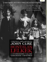 HONTALAN LELKEK - Ekönyv - CURE, JOHN