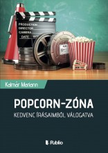 Popcorn-Zóna - Ekönyv - Kalmár Mariann