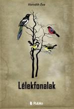 Lélekfonalak - Ebook - Horváth Éva