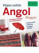 KÉPES SZÓTÁR - ANGOL-MAGYAR (PONS) - Ekönyv - KLETT KIADÓ
