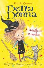 Bella Donna - A mágikus macska - Ekönyv - SYMES, RUTH