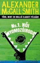 NO.1 NŐI NYOMOZÓIRODA - Ekönyv - MCCALL SMITH, ALEXANDER