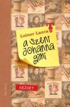 KEZDET - A SZENT JOHANNA GIMI 1. - Ekönyv - LEINER LAURA
