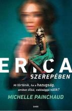 ERICA SZEREPÉBEN - Ekönyv - PAINCHAUD, MICHELLE