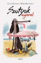 SZUTYOK NYARAL - Ekönyv - GUTMAN, COLAS-BOUTAVANT, MARC