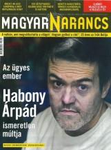 MAGYAR NARANCS FOLYÓIRAT - XXVIII. ÉVF. 25. SZÁM. 2016. JÚNIUS 23. - Ekönyv - MAGYARNARANCS.HU LAPKIADÓ KFT