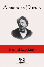 Pamfil kapitány  - Ekönyv - Alexandre Dumas