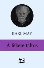 A fekete táltos - Ekönyv - Karl May