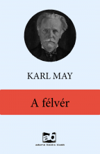 A félvér - Ekönyv - Karl May