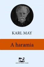 A haramia - Ekönyv - Karl May