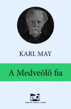 A Medveölő fia - Ekönyv - Karl May