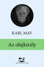 Az olajkirály  - Ekönyv - Karl May