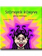 SZÖRNYEK KÖNYVE - GÖRÖG MITOLÓGIA - Ekönyv - RAJSLI EMESE