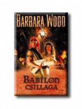BABILON CSILLAGA - Ekönyv - WOOD, BARBARA