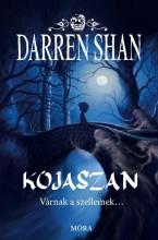KOJASZAN - VÁRNAK A SZELLEMEK ... - Ekönyv - SHAN, DARREN