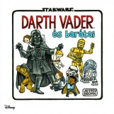 DARTH VADER ÉS BARÁTAI - STAR WARS - Ekönyv - BROWN, JEFFREY