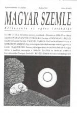 MAGYAR SZEMLE - 2016. JÚNIUS - Ekönyv - MAGYAR SZEMLE