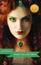MADAME ZOYA, A LÉLEK DOKTORA - - Ekönyv - DEVERAUX, JUDE