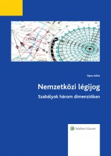 Nemzetközi légijog - Ekönyv - Sipos Attila